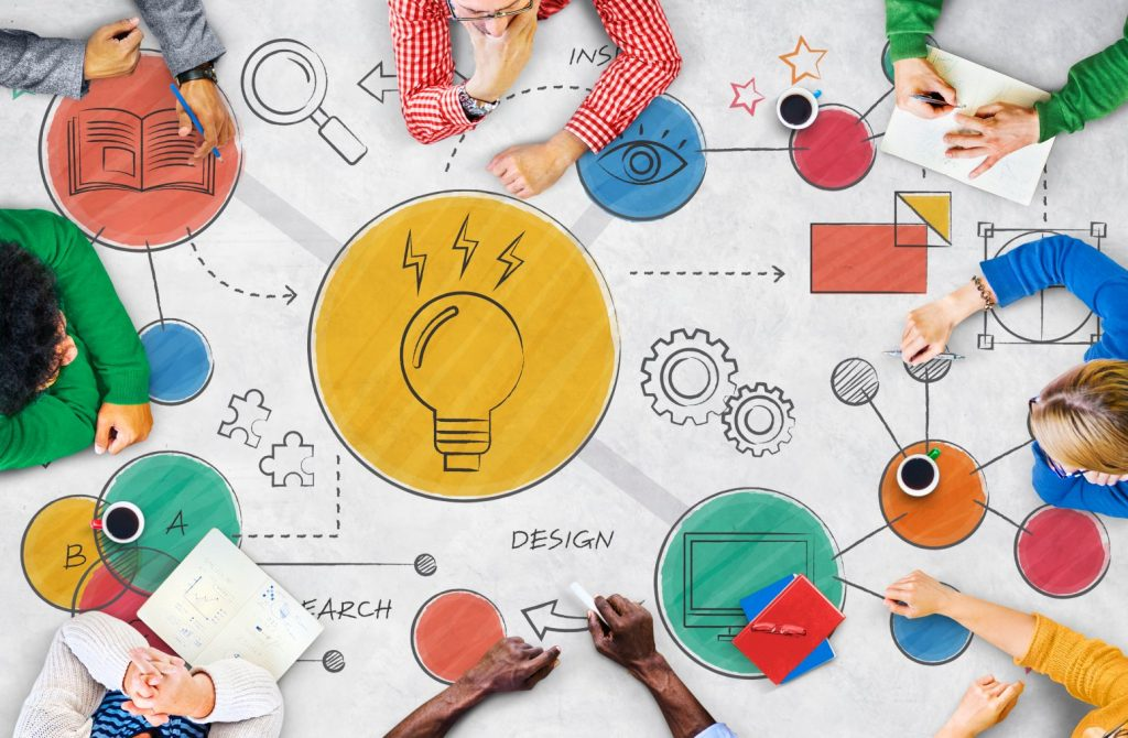 why use brainstorming