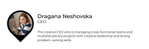 Dragana Neshovska